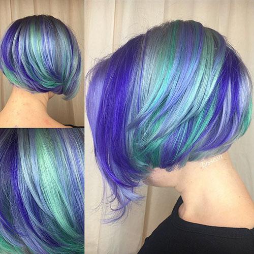 Short Haircut Ideas For Women