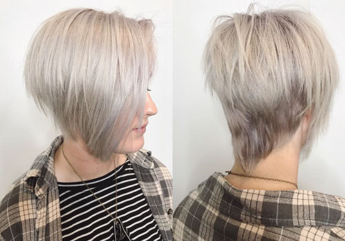 Top Short Hairstyles For Women