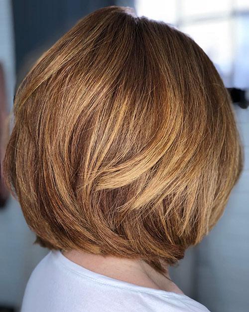 Women With Super Short Hair