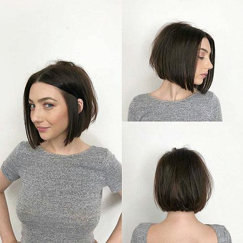 Cool Bob Haircuts