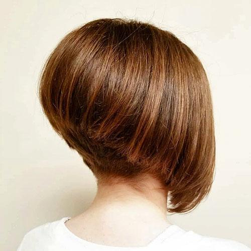 Short Hair Ideas For Girls