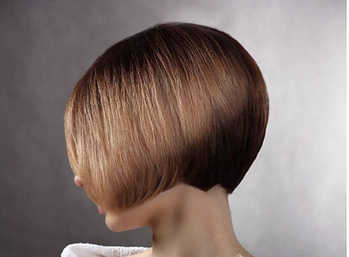 Short Haircuts For Girls