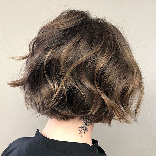 Sexy Short Hair Ideas