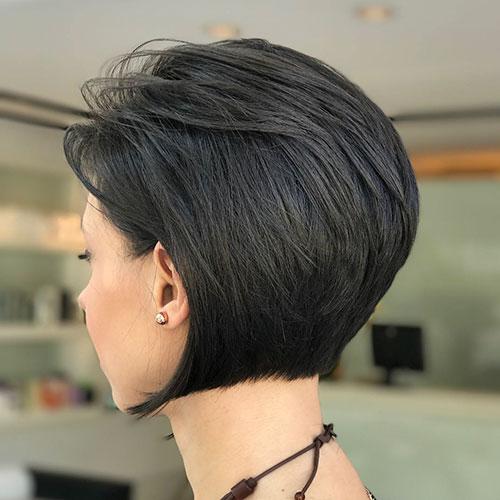 Short Sexy Hair 2020