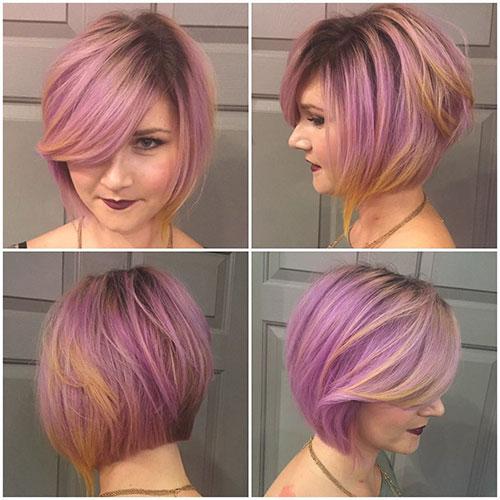 Sexy Short Hair For Women