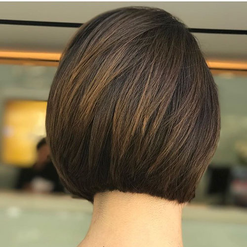 Short Thick Hair
