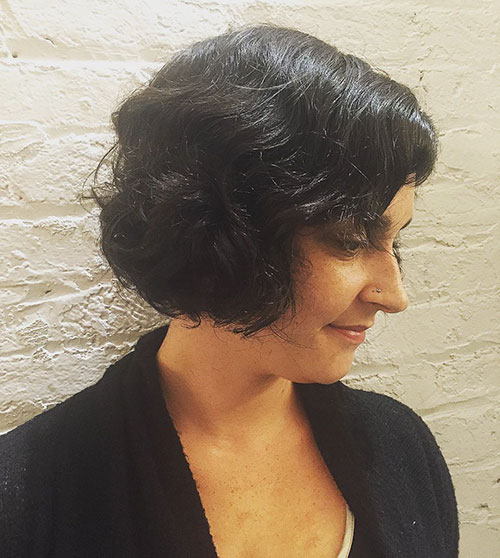 Images Of Short Hair Styles For Women