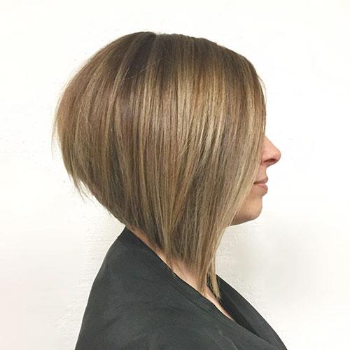 Haircut For Girls Short Hair