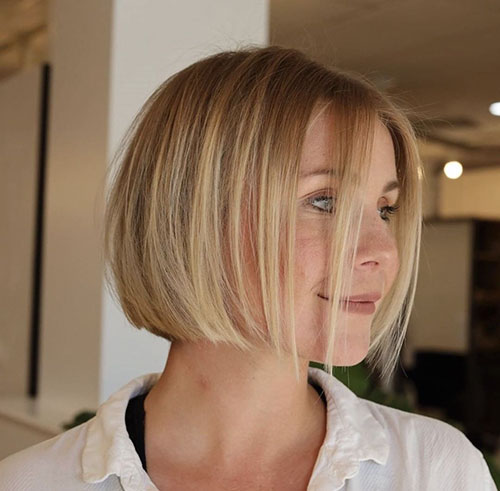 Images Of Short Hairscuts For Women