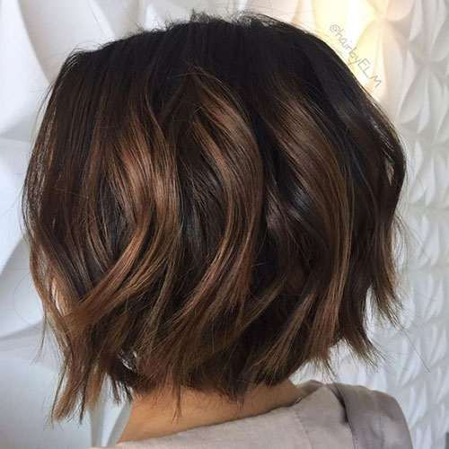 Pictures Of Short Haircuts For Women