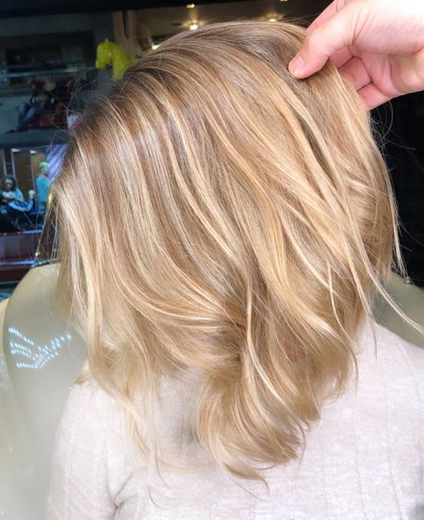 Great Short Haircuts For Thin Hair
