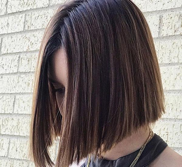 Amazing Short Haircut