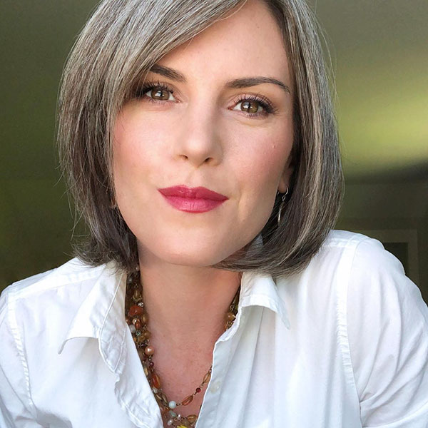 Pictures Of Short Haircuts For Older Women