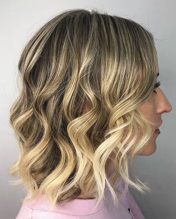 Pics Of Ladies Short Haircuts