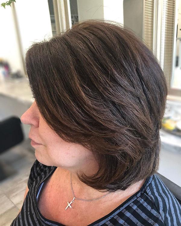 Haircuts For Short Hair Ladies