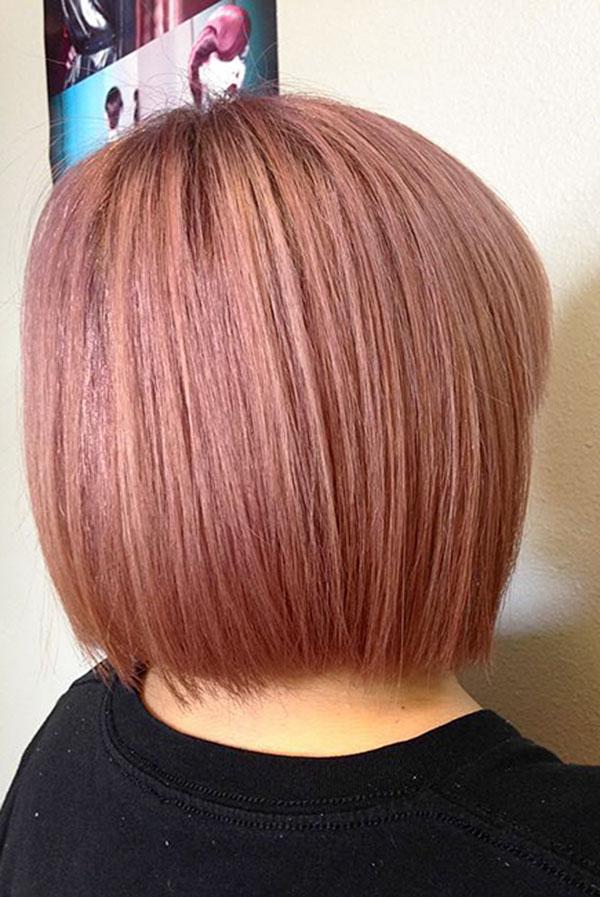 Short Rose Hair