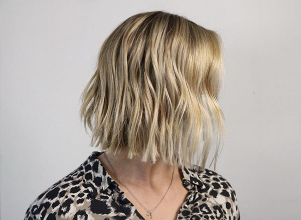 Short Sexy Hairstyles For Women