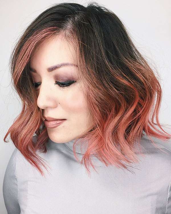 Images Of Short Rose Hair