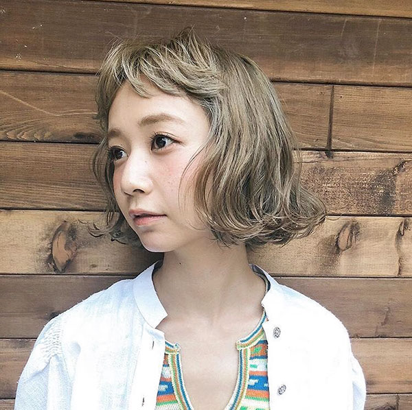 Korean Short Styles