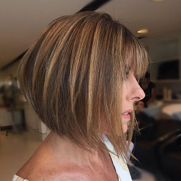 Short Sexy Haircuts