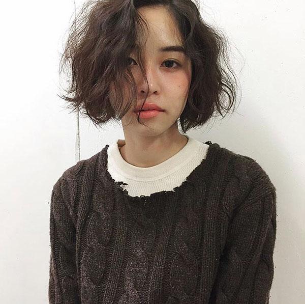 Korean Short Cuts