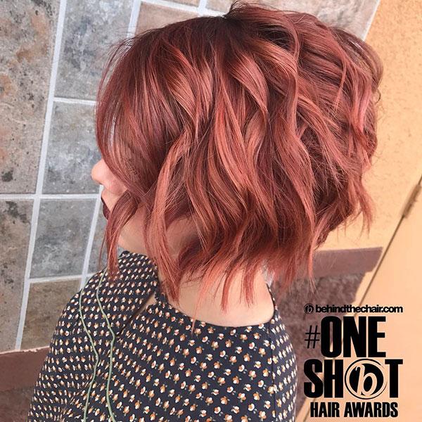 Rose Short Haircuts